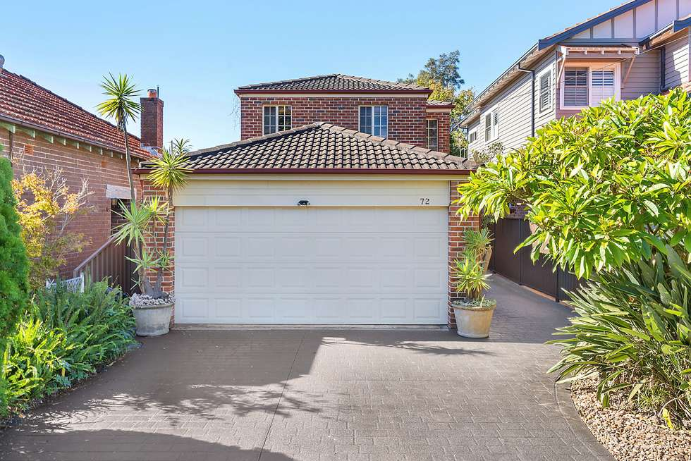 Fourth view of Homely house listing, 72 Crawford Road, Brighton-Le-Sands NSW 2216