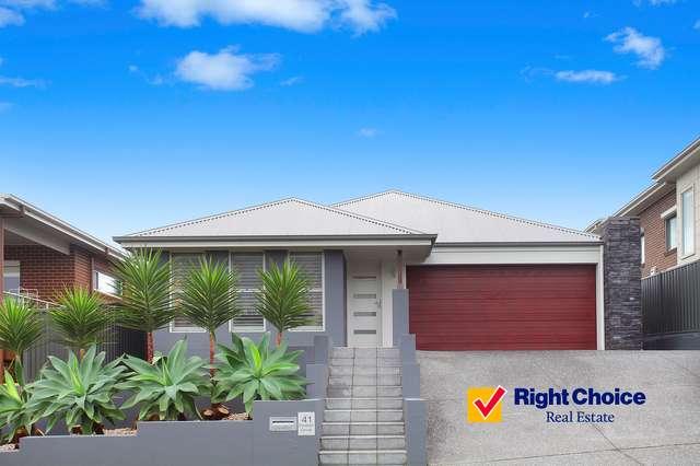41 Elizabeth Circuit, Flinders NSW 2529