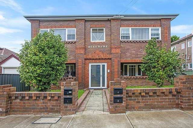 1/1 Sunning Place, Summer Hill NSW 2130