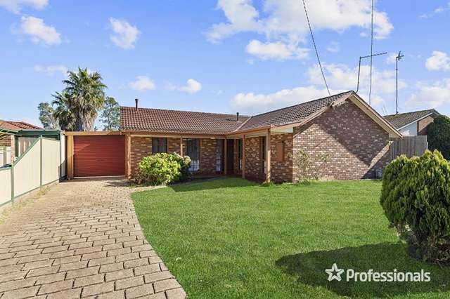 5 Dennison Avenue, Hoppers Crossing VIC 3029