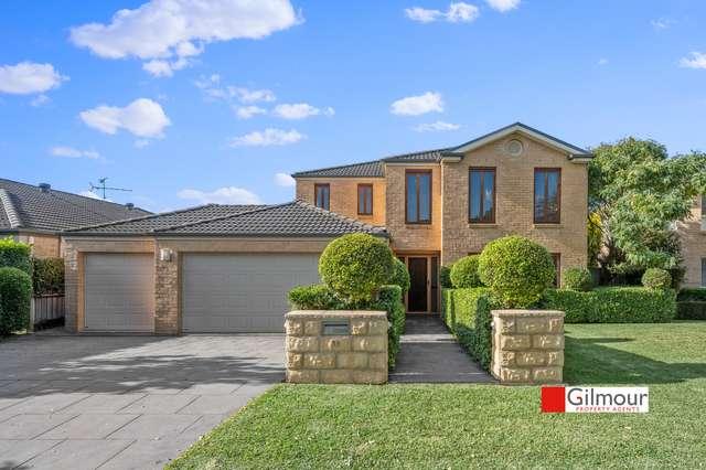 35 St Pauls Avenue, Castle Hill NSW 2154