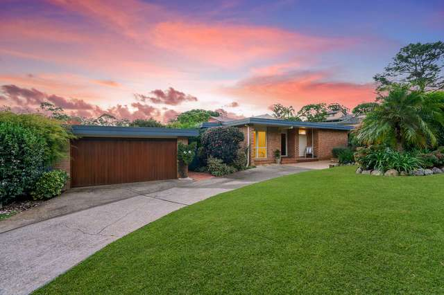 6 Betts Place, West Pennant Hills NSW 2125