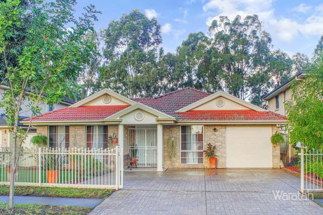 78 Sapphire Circuit, Quakers Hill NSW 2763