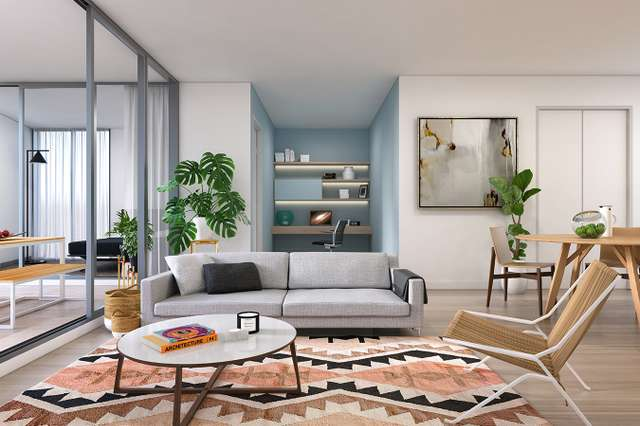 201/5 Maple Tree Road, Westmead NSW 2145
