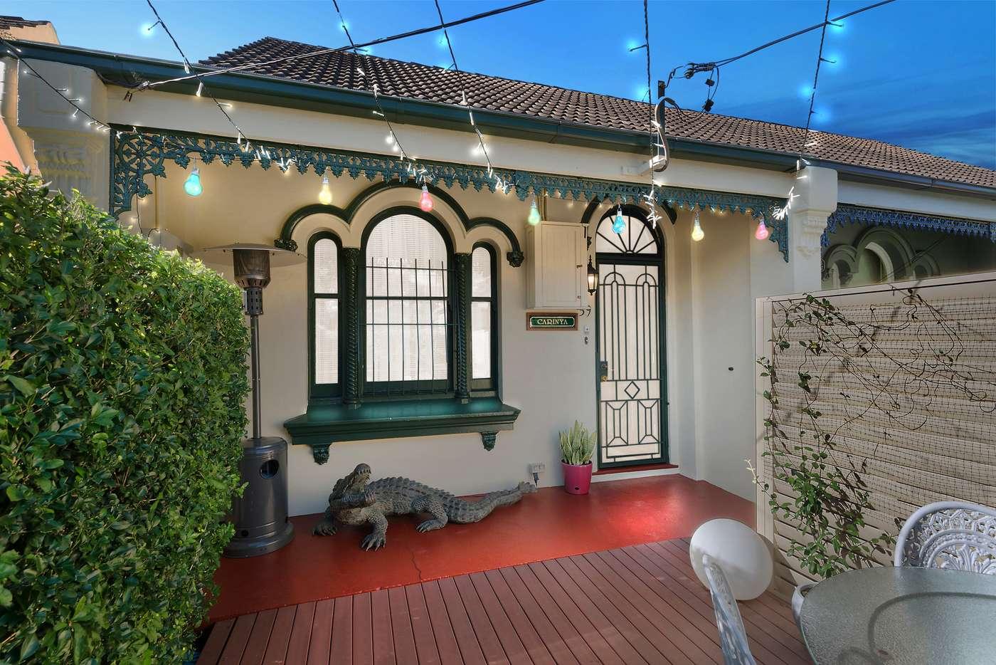 Main view of Homely semiDetached listing, 39 Croydon Road, Croydon NSW 2132