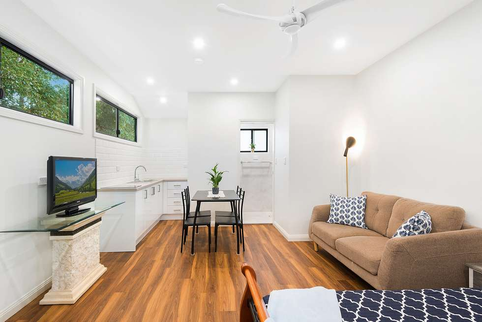 Fourth view of Homely semiDetached listing, 39 Croydon Road, Croydon NSW 2132