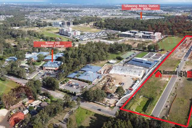 Lot 15/116 Cudgegong Road, Rouse Hill NSW 2155