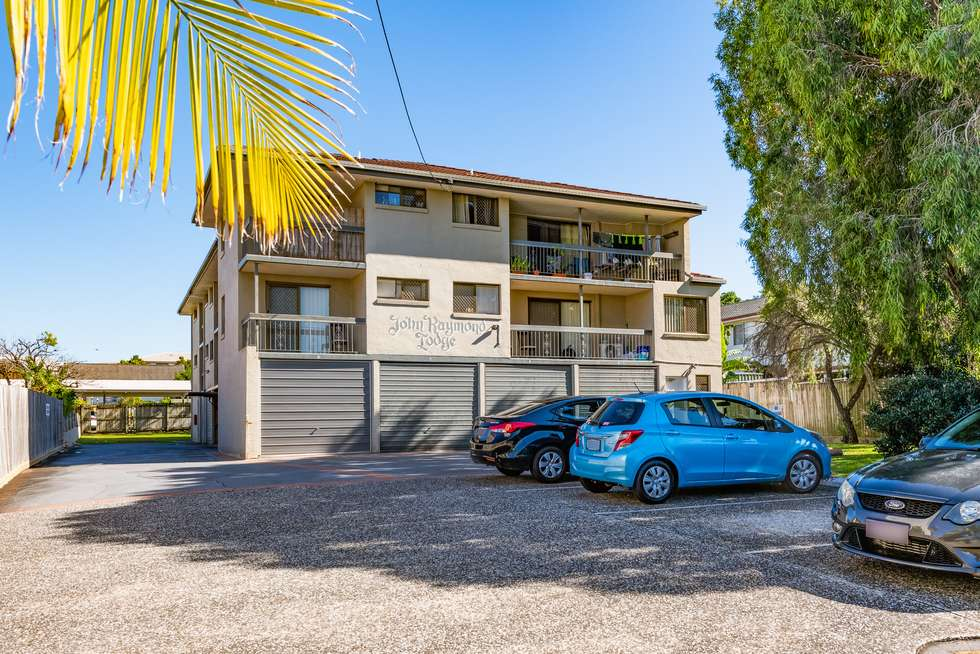 Third view of Homely unit listing, 2/12 Rowell Street, Zillmere QLD 4034