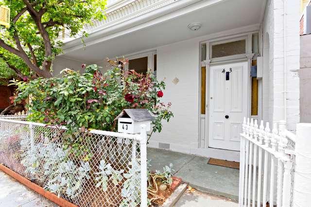 43 Chestnut Street, Richmond VIC 3121