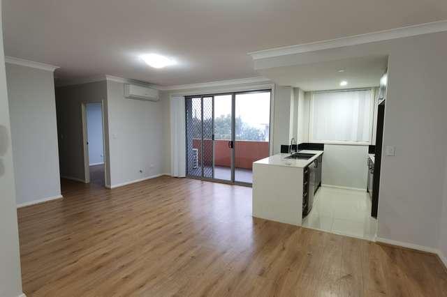 401/8C Myrtle Street, Prospect NSW 2148