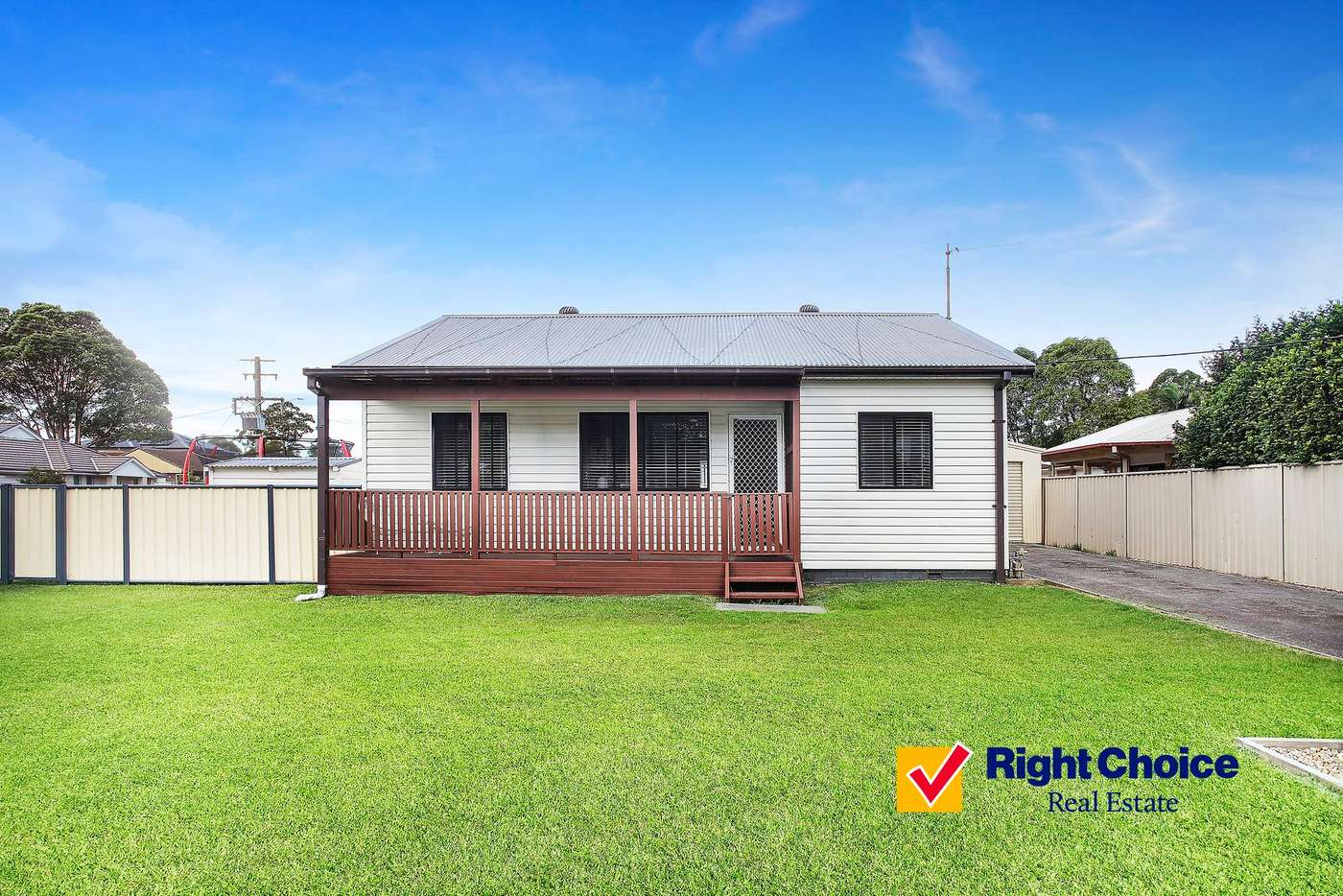 Main view of Homely house listing, 25 Station Road, Albion Park Rail NSW 2527