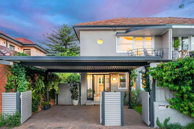37A Cammeray Road, Cammeray NSW 2062
