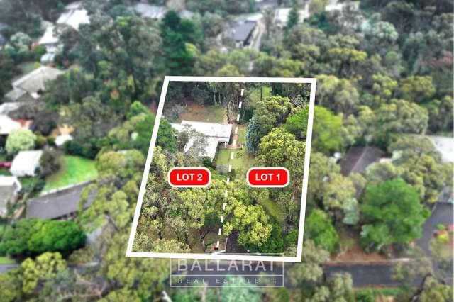 2038-2040 Geelong Road, Mount Helen VIC 3350