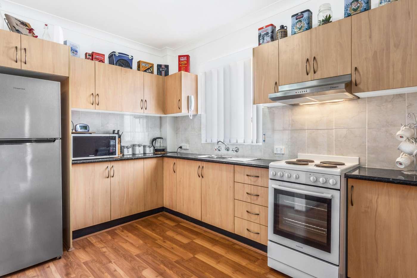 Main view of Homely unit listing, 14/7-9 Drummond Street, Warwick Farm NSW 2170