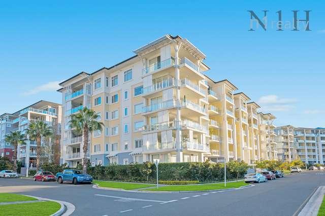 513/50 Peninsula Drive, Breakfast Point NSW 2137