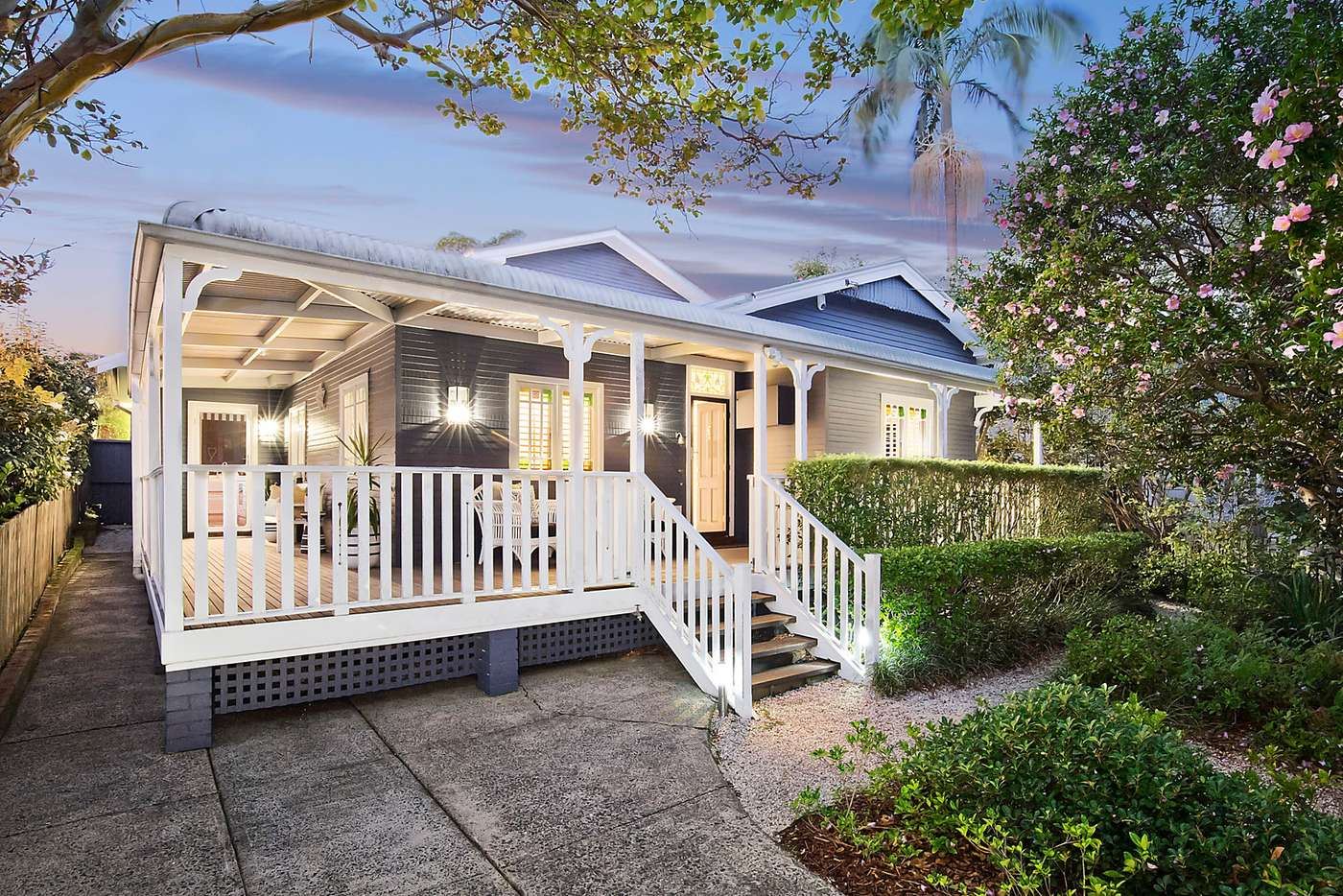 Main view of Homely house listing, 33 Princes Street, Hunters Hill NSW 2110