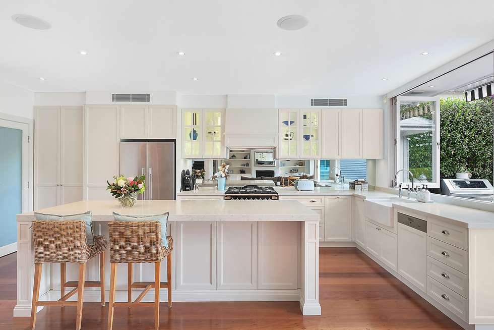 Second view of Homely house listing, 33 Princes Street, Hunters Hill NSW 2110