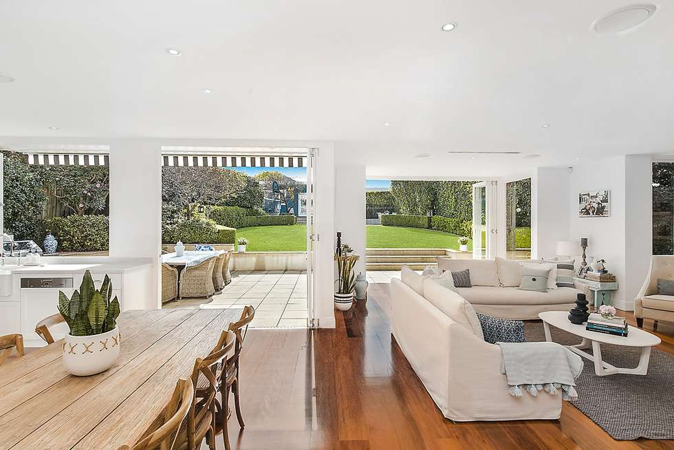 Fourth view of Homely house listing, 33 Princes Street, Hunters Hill NSW 2110