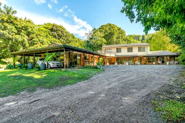 19 Durobby Drive, Currumbin Valley QLD 4223
