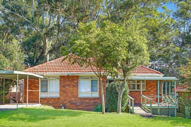 12 Kirrang Avenue, Mangerton NSW 2500
