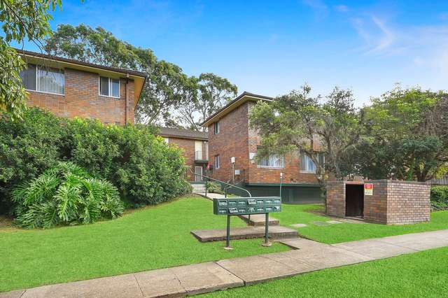 6/21-23 Haynes Street, Penrith NSW 2750