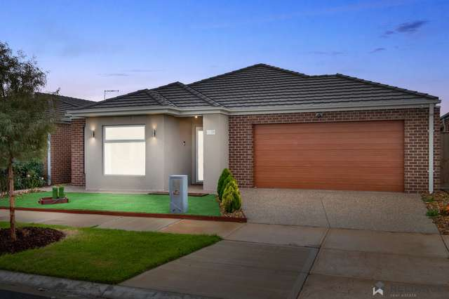 25 Pastille Road, Manor Lakes VIC 3024
