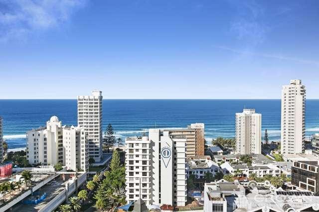 Level 18/2185/23 Ferny Avenue, Surfers Paradise QLD 4217