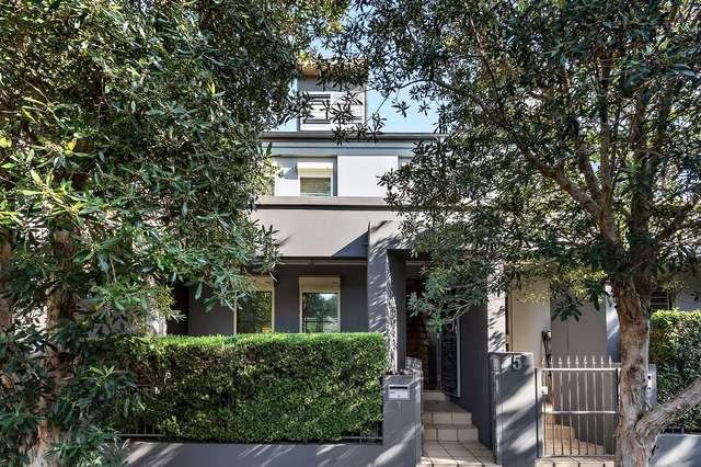 7/5 Alfred Street, Lilyfield NSW 2040