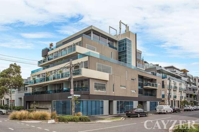 19/33 Johnston Street, Port Melbourne VIC 3207