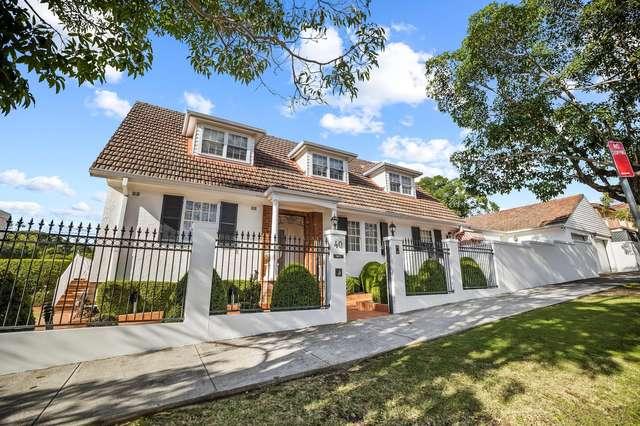 40 Shortland Avenue, Strathfield NSW 2135
