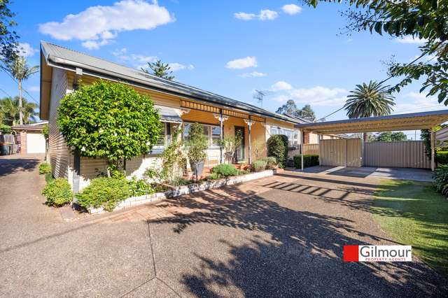 67 Showground Road, Castle Hill NSW 2154