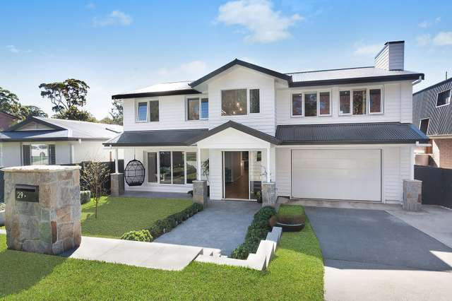 29 Old Gosford Road, Wamberal NSW 2260