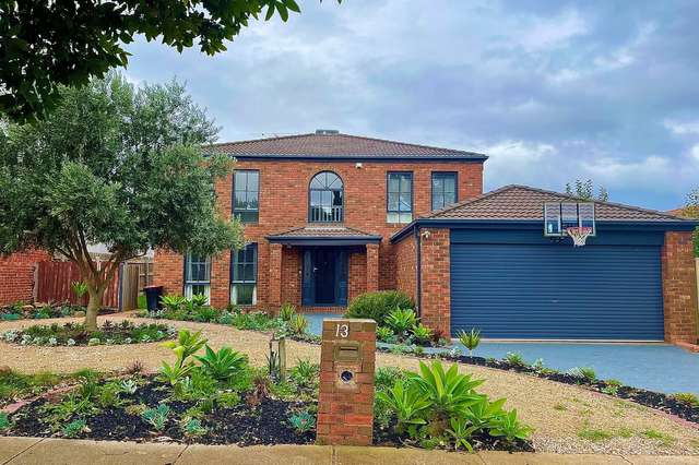 13 Silverwood Court, Hillside VIC 3037