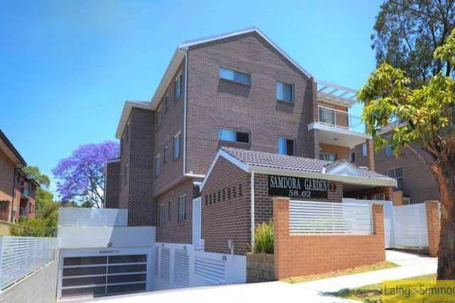19/58-62 Cairds Avenue, Bankstown NSW 2200