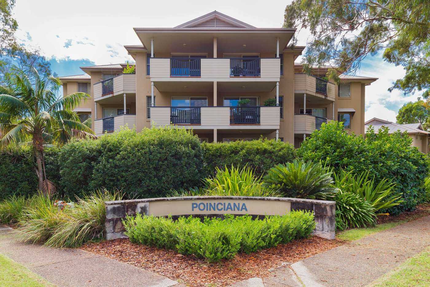 Main view of Homely unit listing, 32/84-88 Glencoe Street, Sutherland NSW 2232