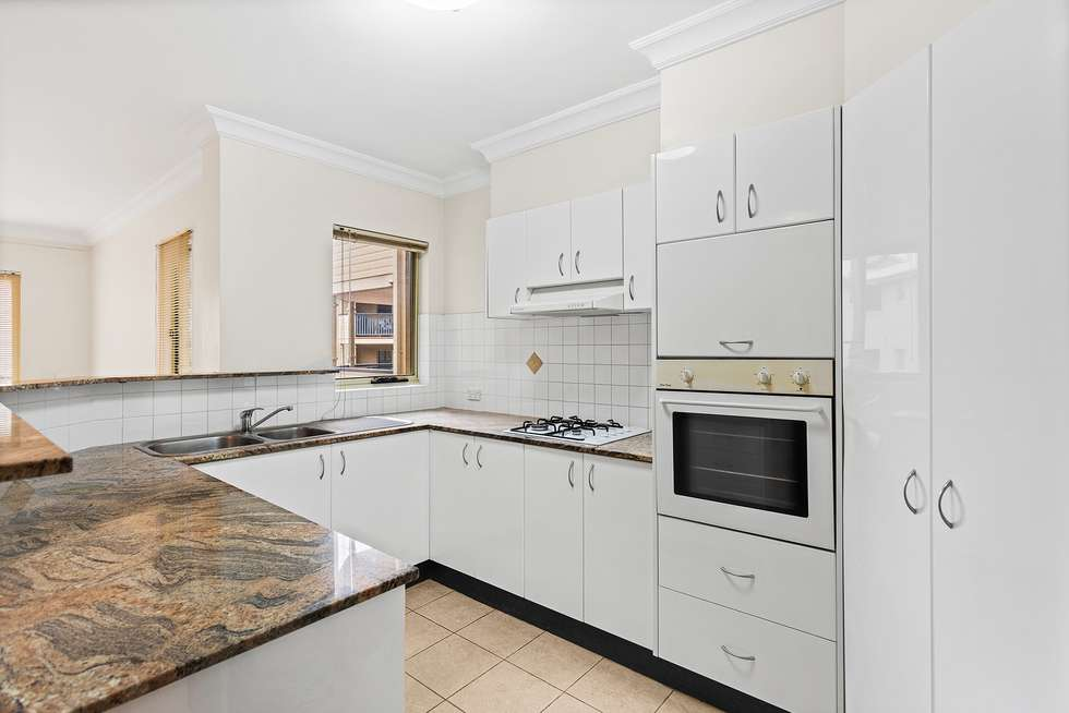 Second view of Homely unit listing, 32/84-88 Glencoe Street, Sutherland NSW 2232