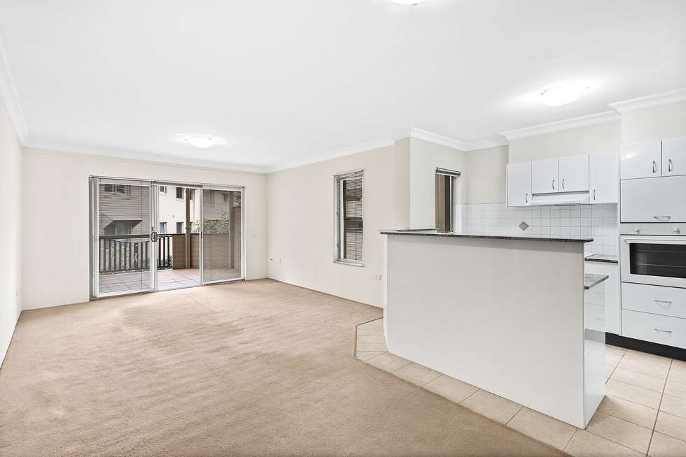 Third view of Homely unit listing, 32/84-88 Glencoe Street, Sutherland NSW 2232