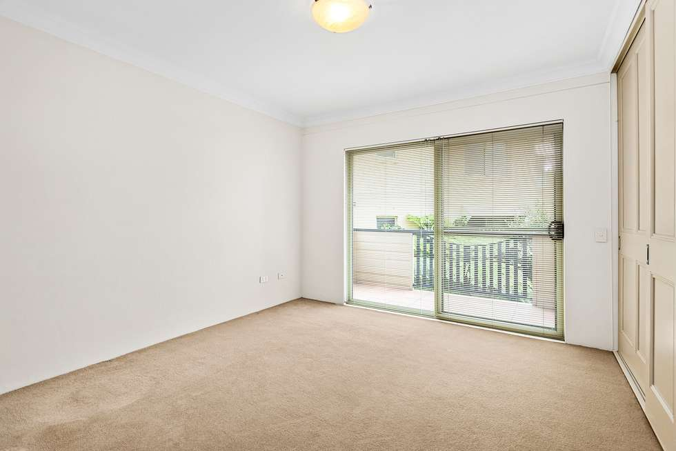 Fifth view of Homely unit listing, 32/84-88 Glencoe Street, Sutherland NSW 2232