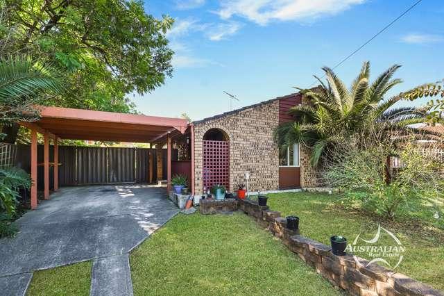 11 Bombala Crescent, Quakers Hill NSW 2763