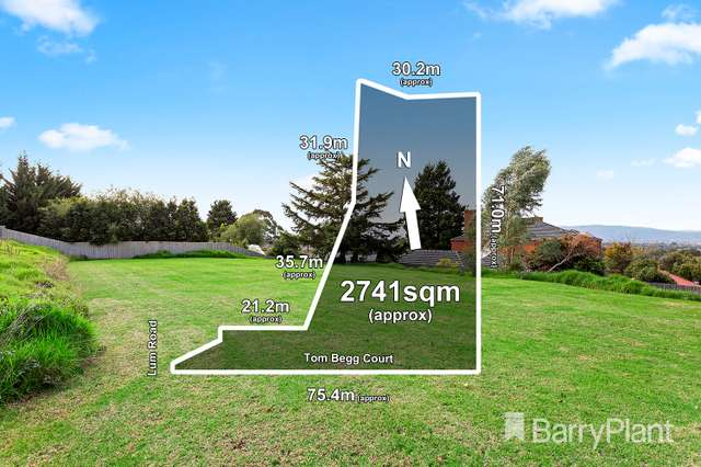 1A Tom Begg Court, Wheelers Hill VIC 3150