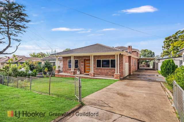 33 Hinchen Street, Guildford NSW 2161