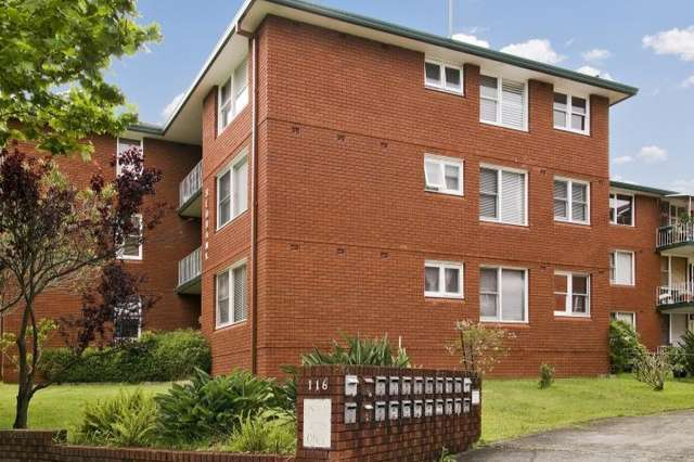 1/116 Victoria Avenue, Chatswood NSW 2067