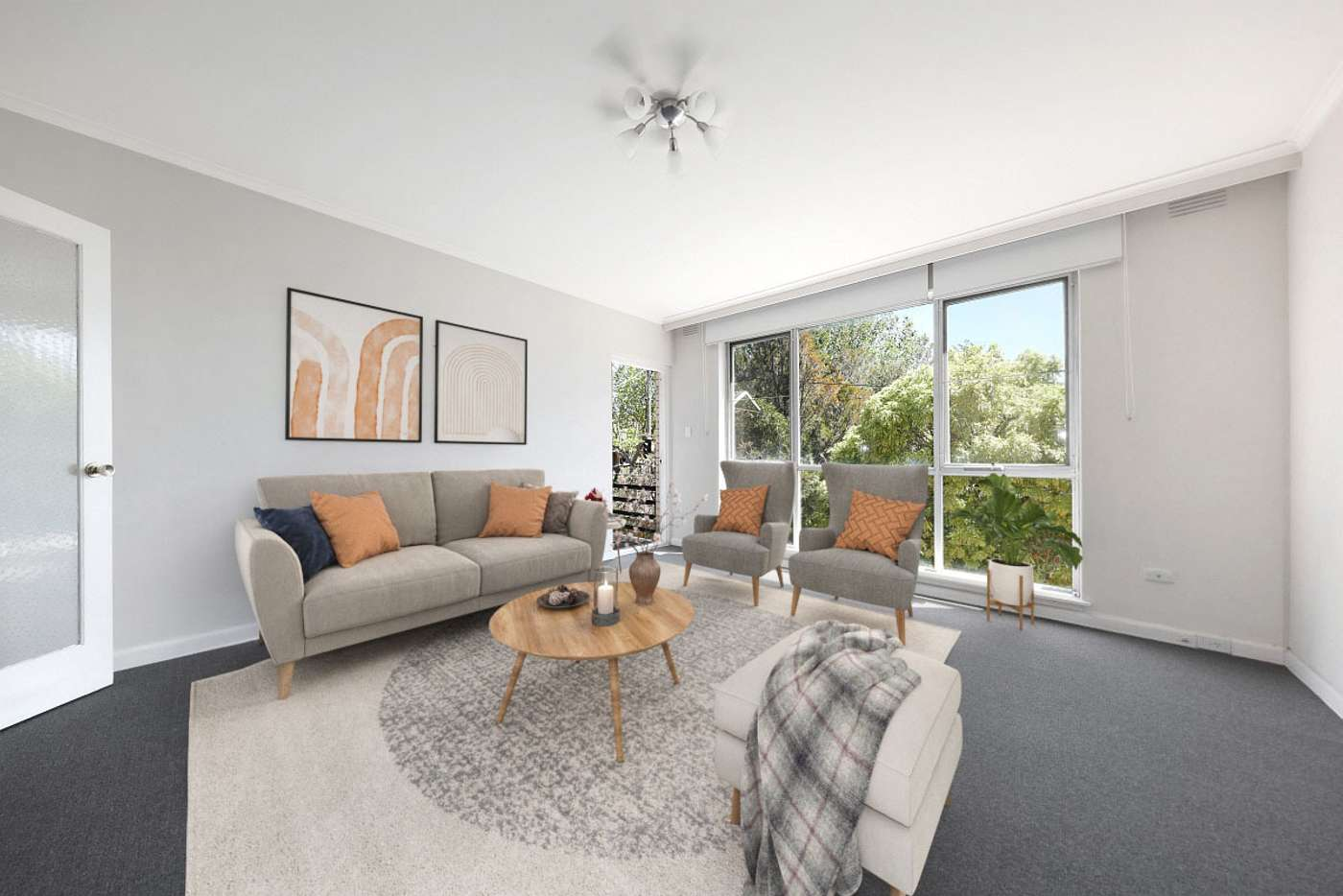 Main view of Homely apartment listing, 3/693 Malvern Road, Toorak VIC 3142