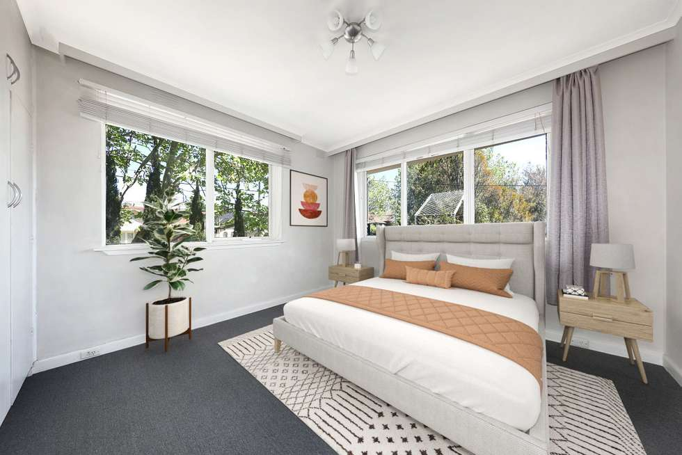 Third view of Homely apartment listing, 3/693 Malvern Road, Toorak VIC 3142