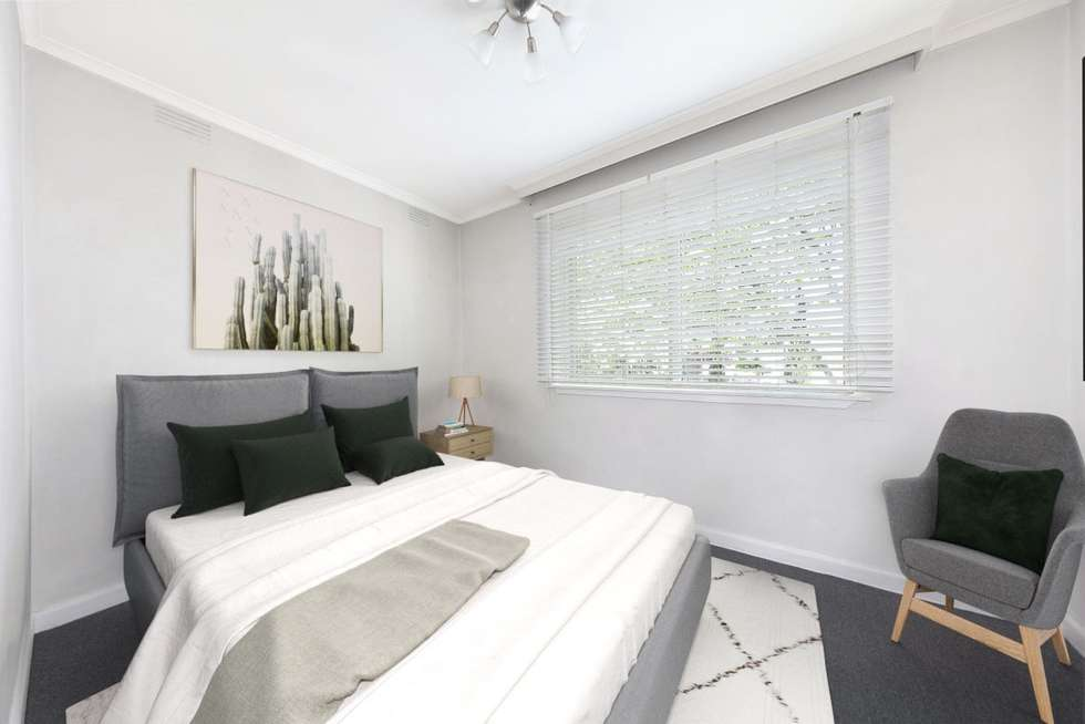 Fourth view of Homely apartment listing, 3/693 Malvern Road, Toorak VIC 3142