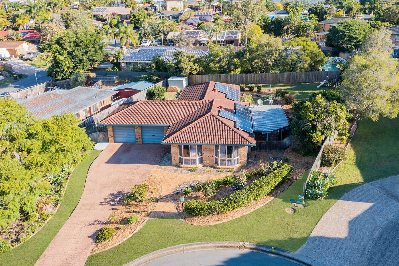 Main view of Homely house listing, 3 Eaton Place, Eatons Hill QLD 4037