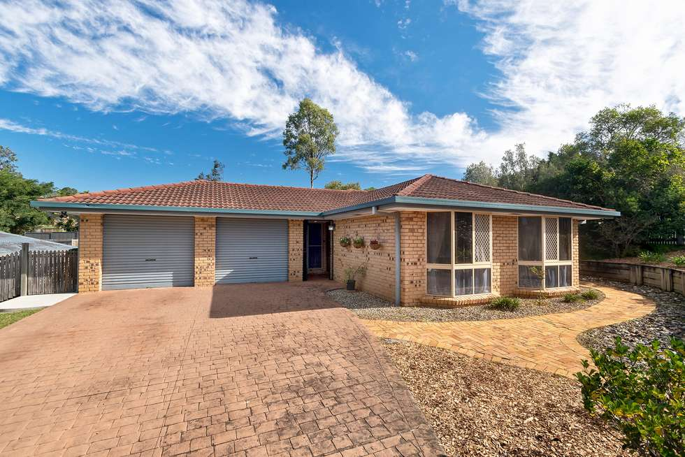 Second view of Homely house listing, 3 Eaton Place, Eatons Hill QLD 4037
