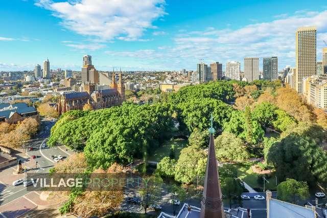 1804/148-160 King Street, Sydney NSW 2000