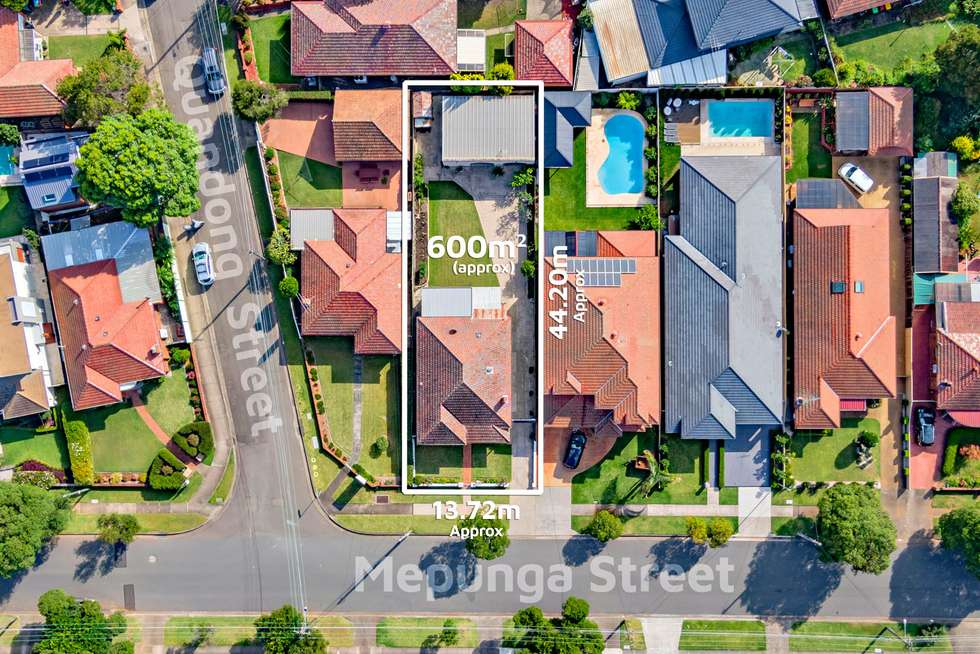 Second view of Homely house listing, 17 Mepunga Street, Concord West NSW 2138