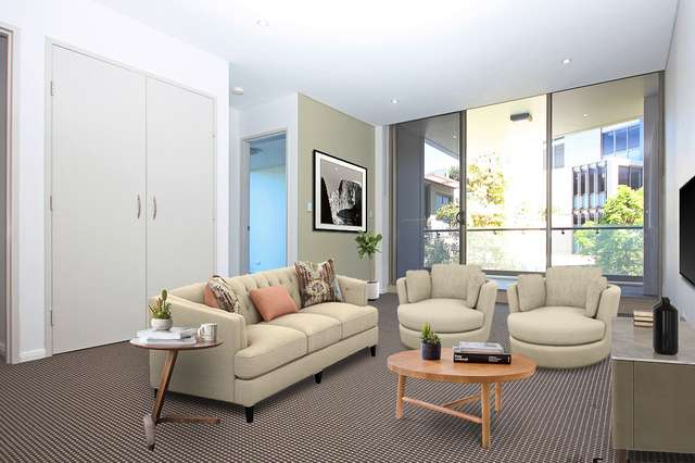 155/7 Epping Park Drive, Epping NSW 2121